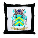 Reeves 2 Throw Pillow