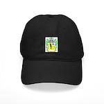 Reens Black Cap