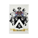 Reenen Rectangle Magnet (100 pack)