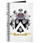 Reenen Journal