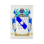 Reeder Rectangle Magnet (100 pack)
