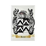 Reece Rectangle Magnet (100 pack)