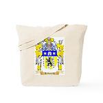 Redworth Tote Bag