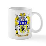 Redworth Mug