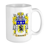 Redworth Large Mug