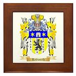 Redworth Framed Tile