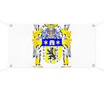 Redworth Banner