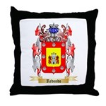 Redondo Throw Pillow