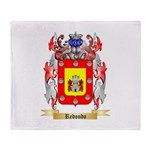 Redondo Throw Blanket
