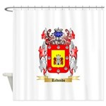 Redondo Shower Curtain