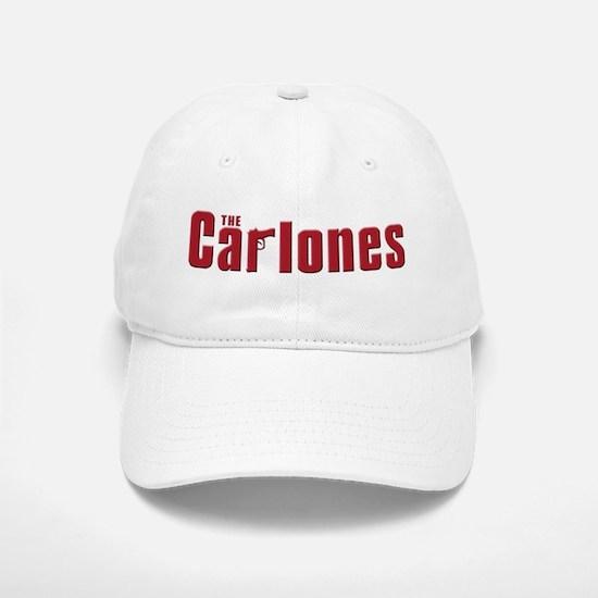 The Carlones Baseball Baseball Cap
