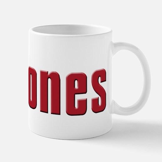 The Carlones Mug