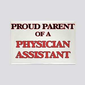 Proud Parent of a Physician Assistant Magnets
