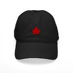 Canada Anthem Souvenir Black Cap