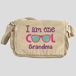 Cool (p) Messenger Bag