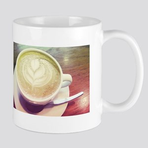 vintage coffee love Mugs