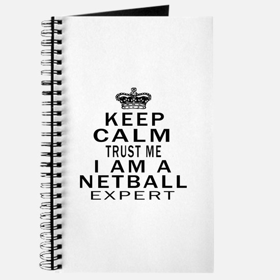 Netball Expert Designs Journal