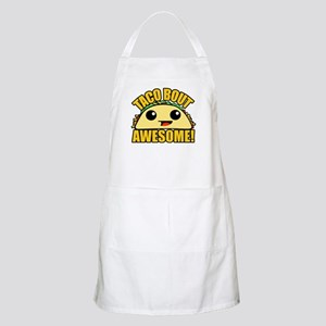 Taco Bout Awesome Apron