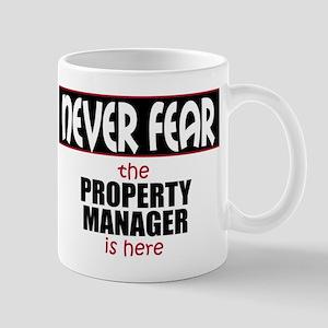 Property Manager Mugs