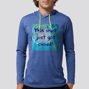 Owned Long Sleeve T-Shirt