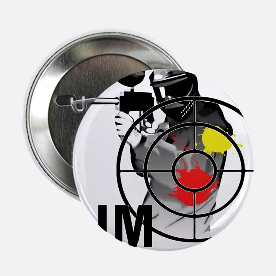 "Paintball Shooter Gun Sight 2.25"" Button (10 pack)"