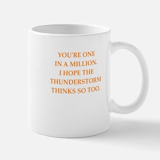 million Mugs