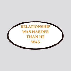 relationship Patch