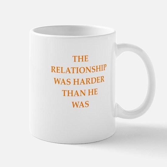 relationship Mugs