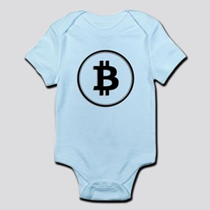 Bitcoin Body Suit