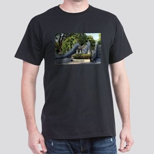 Double bridges, Guilin, China T-Shirt