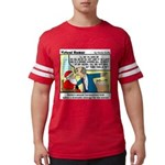 Santa on Trial T-Shirt