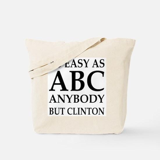 Cute Rubio for president Tote Bag