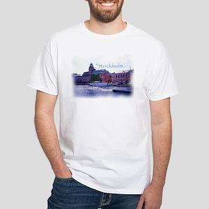 Ferry to Djurgarden T-Shirt