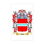 Redi Sticker (Rectangle)