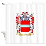 Redi Shower Curtain