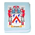 Redgwell baby blanket