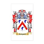 Redgwell Sticker (Rectangle)