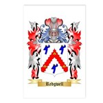 Redgwell Postcards (Package of 8)