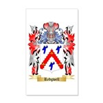 Redgwell 20x12 Wall Decal