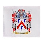 Redgwell Throw Blanket