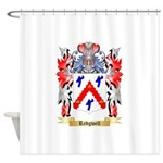 Redgwell Shower Curtain