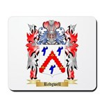 Redgwell Mousepad