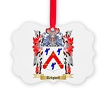 Redgwell Picture Ornament