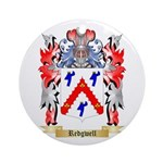 Redgwell Round Ornament