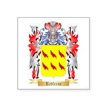 Redferne Square Sticker 3