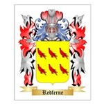 Redferne Small Poster