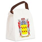 Redferne Canvas Lunch Bag
