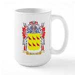 Redferne Large Mug