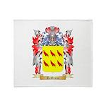 Redferne Throw Blanket