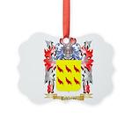 Redferne Picture Ornament